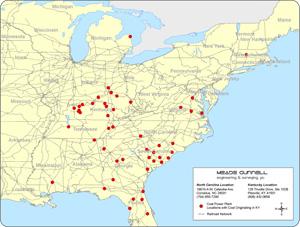 Ak Steel Locations